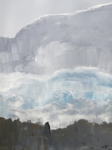 Bjerglandskab-60x80-1700-kr