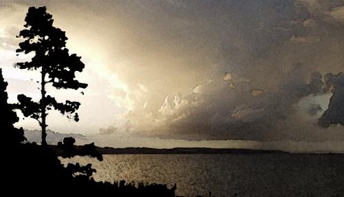 Fotoart-Himmel-og-hav-(59)-40x60-i-skifteramme