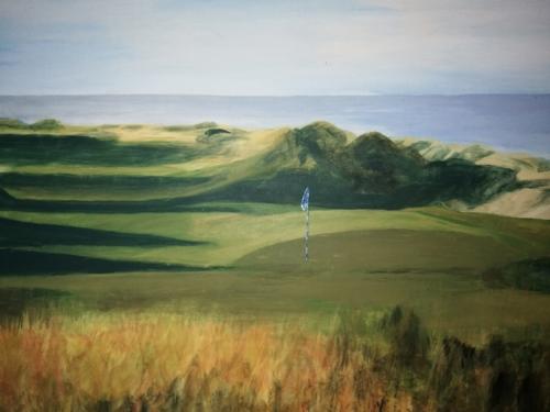 SDJ-golfbane